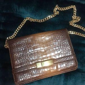 Nine West chain purse